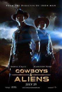 IMDB, Cowboys and Aliens   DepressedPress com
