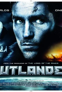 Movie Review: Outlander – DepressedPress com