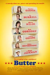 IMDB, Butter