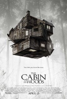 IMDB, Cabin in the Woods