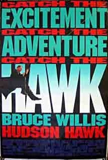 IMDB, Hudson Hawk