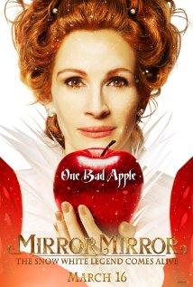 IMDB, Mirror Mirror