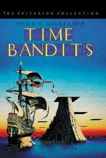 IMDB, Time Bandits