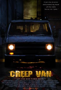 IMDB, Creep Van