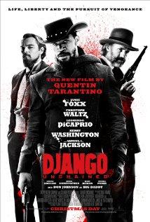 IMDB, Django Unchained