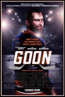 IMDB, Goon