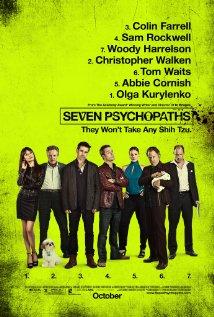 IMDB, Seven Psychopaths