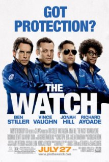 IMDB, The Watch