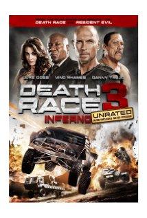 Imdb death race
