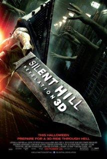 IMDB, Silent Hill Revelation