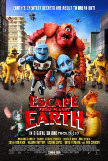 IMDB, Escape from Planer Earth