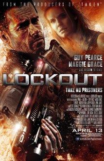 IMDB, Lockout