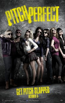 IMDB, Pitch Perfect