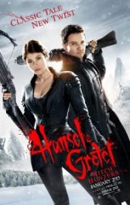 IMDB, Hansel & Gretel Witch Hunters