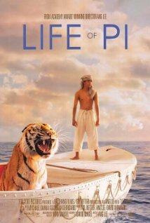 IMDB, Life of Pi