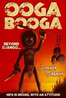IMDB, Ooga Booga