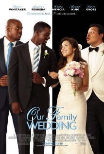 IMDB, Our Family Wedding