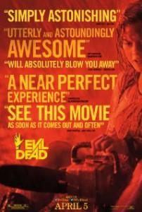 IMDB, Evil Dead [2013]