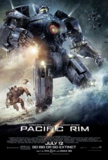 IMDB, Pacific Rim