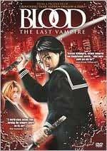 IMDB, Blood, The Last Vampire