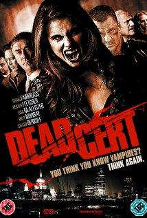 IMDB, Dead Cert