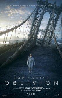 IMDB, Oblivion