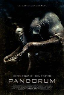 IMDB, Pandorum