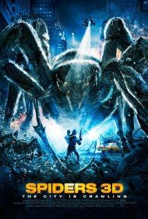 IMDB, Spiders