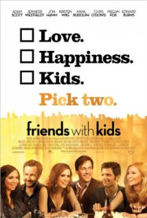 IMDB, Friends with Kids