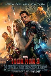 IMDB, Iron Man 3