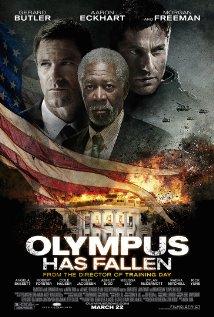 IMDB, Olympus Has Fallen