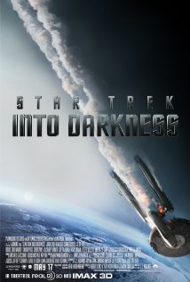 IMDB, Star Trek, Into Darkness