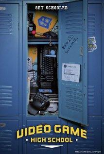 IMDB, Video Game High School