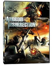 IMDB, Android Insurrection