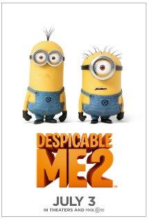 IMDB, Despicable Me 2