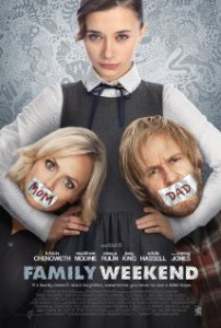 IMDB, Family Weekend