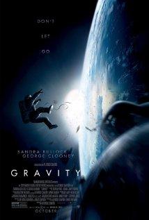 IMDB, Gravity