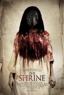IMDB, The Shrine