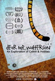 IMDB, Dear Mr Watterson