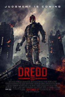 IMDB, Dredd