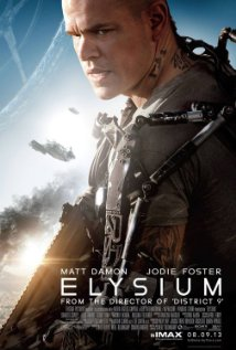 IMDB, Elysium