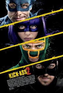 IMDB, Kick-ass 2