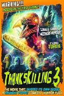 IMDB, Thankskilling 3