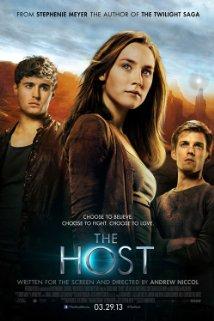 IMDB, The Host [2013]