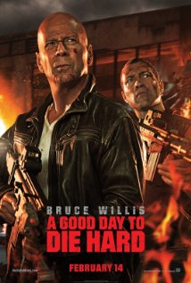 IMDB, A Good Day to Die Hard