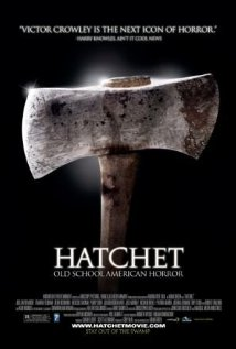 IMDB, Hatchet