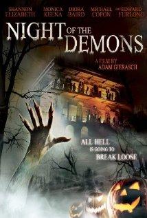 IMDB, Night of the Demons