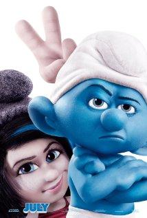 IMDB, Smurfs 2