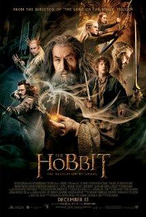 IMDB, The Hobbit, The Desolation of Smaug