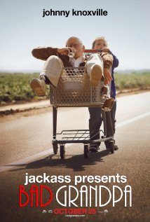 IMDB, Bad Grandpa